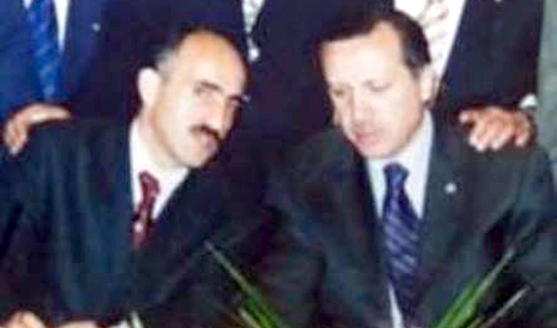 """Tanfer: """"AK Parti bu ülke için bir milattır"""""""