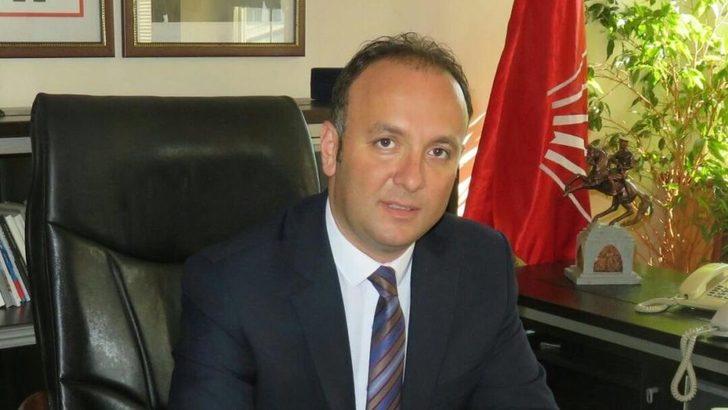 CHP'de muhalif 7 isim için ihraç talebi