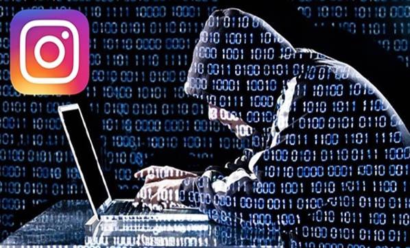 Instagram'da gizli hacker tehlikesi