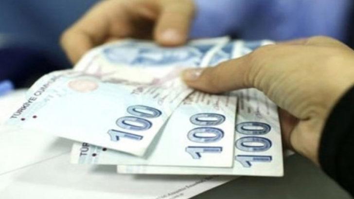 Eksik maaş ödenen Bağ-kur'lulara toplu ödeme yapılacak