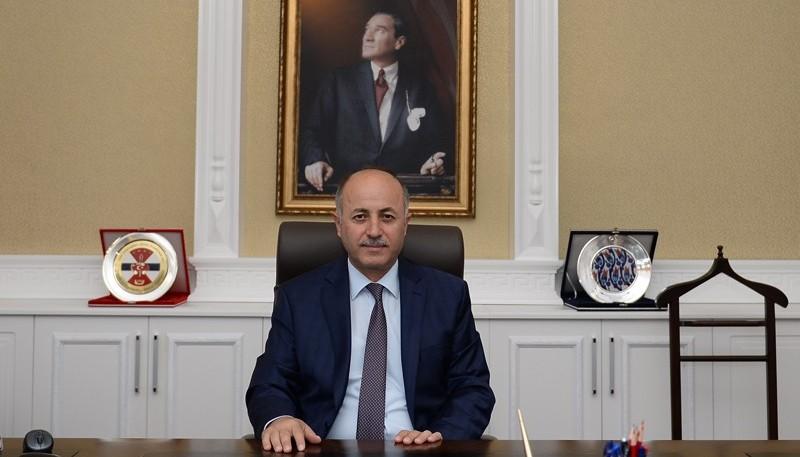 Vali Azizoğlu'ndan Kurban Bayramı kutlama mesajı