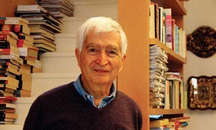 Milliyet Gazetesi ekonomi yazarı Güngör Uras hayatını kaybetti