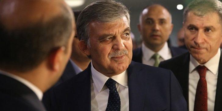 AK Parti'den Hamza Dağ'ın 'Abdullah Gül haindir' sözlerine ilk yorum