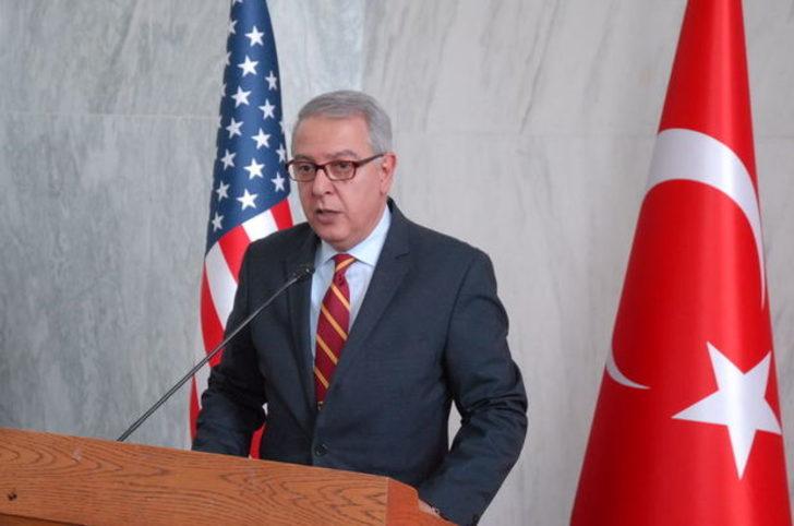 'NATO, Türkiye'yi kapı dışarı etmeli' sözlerine sert yanıt!