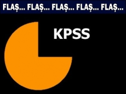 KPSS için Şok iddia!