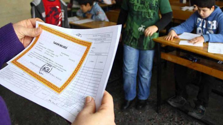 Milli Eğitim Bakanlığı'ndan yeni düzenleme