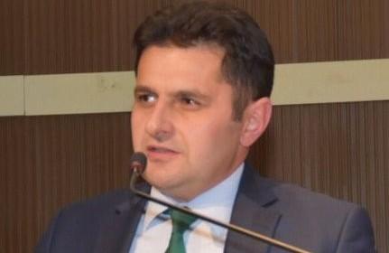Erzurum İl Milli Eğitim Müdürlüğüne atama