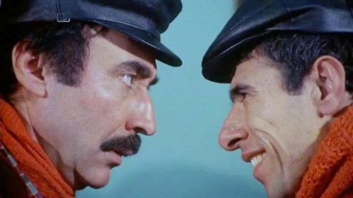 Şener Şen'den İlyas Salman'a yanıt