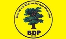 Öcalan'dan BDP'ye yemin önerisi
