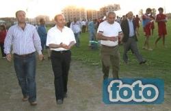 Erzurum BBspor hazırlıklara başladı