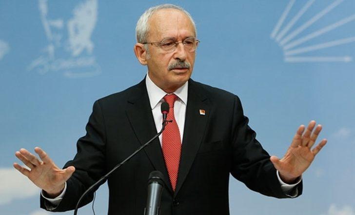 Kemal Kılıçdaroğlu: Sabaha bırakır giderim!