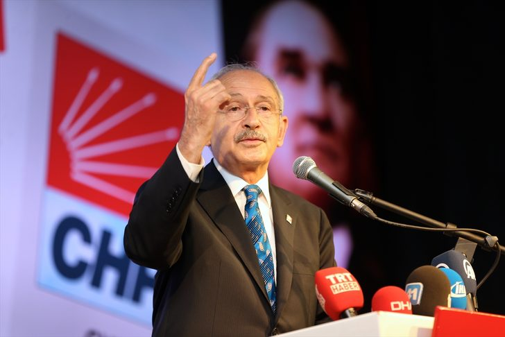 İstanbul'da soldan, Ankara'ya sağdan aday!