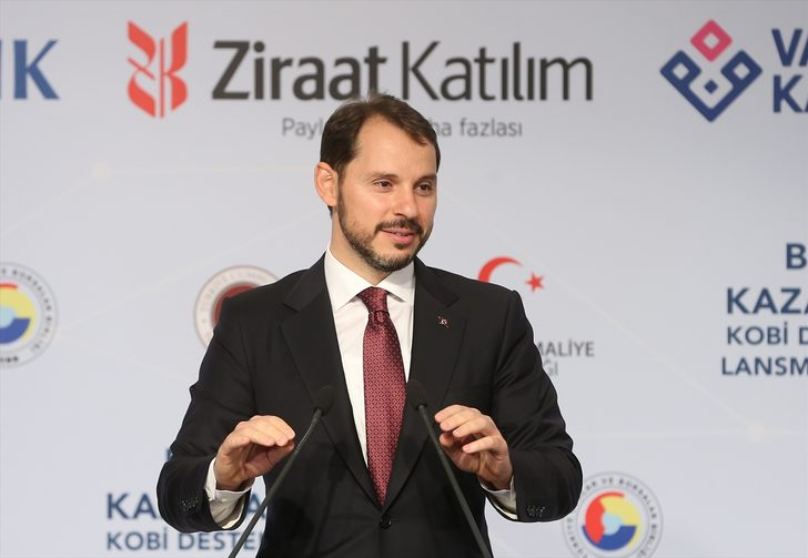 """Bakan Albayrak'tan faiz artırımı ve """"20 Eylül"""" açıklaması"""