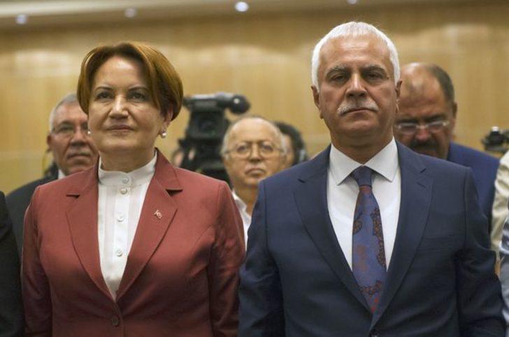 Meral Akşener onayladı! İYİ Parti'de flaş karar