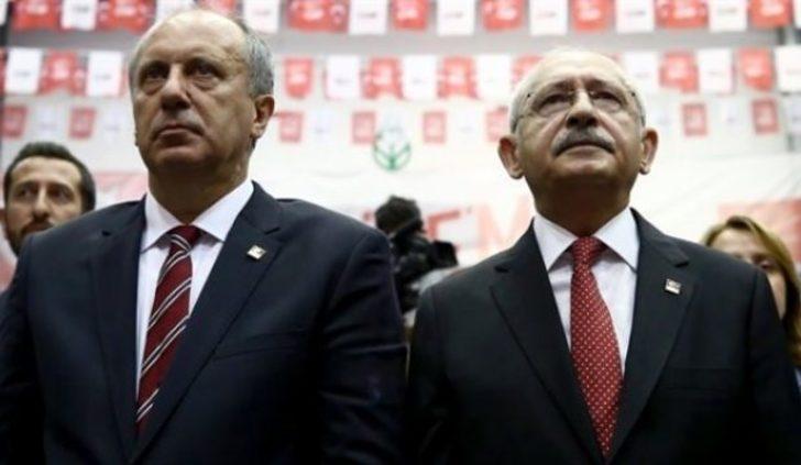 İnce'den Kılıçdaroğlu'na olay sözler: İspatlasınlar siyaseti bırakırım!