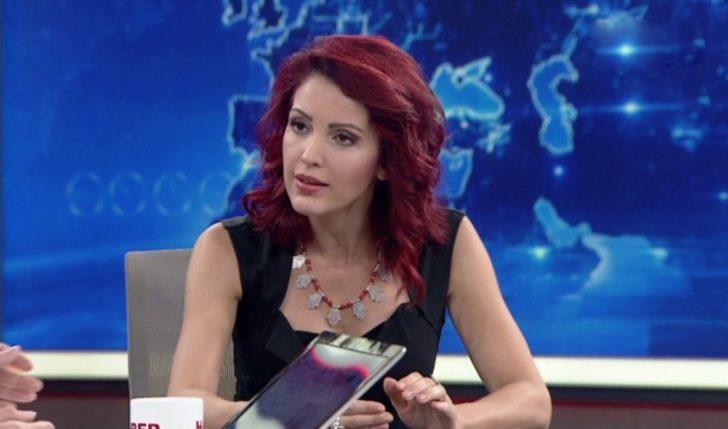 Nagehan Alçı, Dursun Çiçek'in sözlerinin ardından çağrıda bulundu