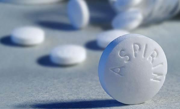 'Aspirin kanama riskini artırır'