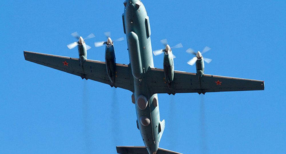 Rusya, uçağın Suriye rejimi tarafından düşürüldüğünü açıkladı