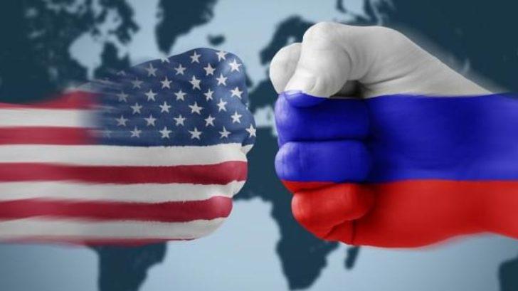 ABD'den Rusya'ya önce suçlama sonra tehdit: