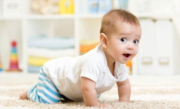 Temizlik ürünleri çocuklarda bağırsak florasını değiştiriyor