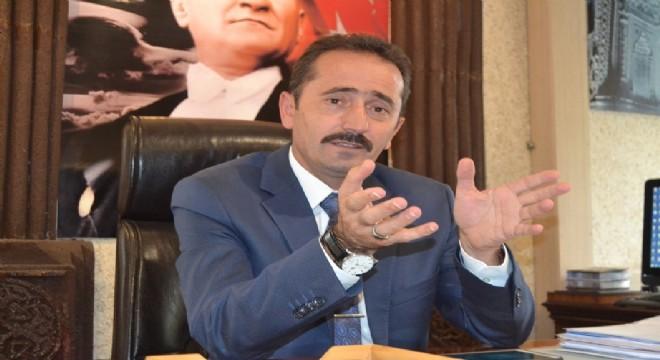 """Erzurum """"Beyaz Aşklar Şehri"""" Sloganıyla Tanıtılacak"""
