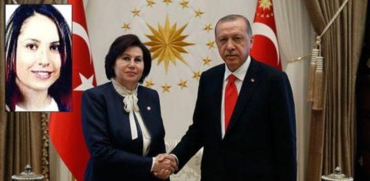 Danıştay Başkanı'nın kızı Gonca Hatinoğlu'nun son ataması tartışma yarattı
