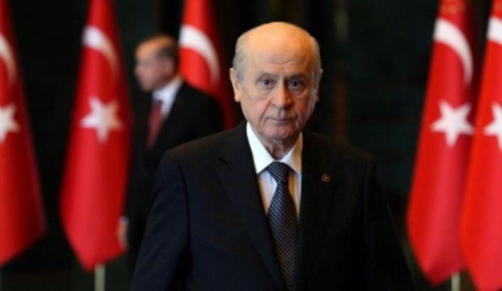 Devlet Bahçeli'den Erdoğan'a 'hediye uçak' tepkisi