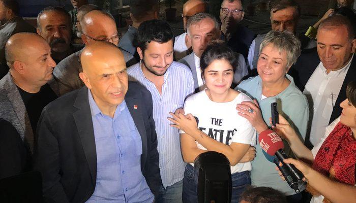 Nagehan Alçı'dan çok tartışılacak Enis Berberoğlu yazısı