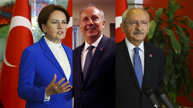 CHP'nin İstanbul adayı Meral Akşener mi oluyor?