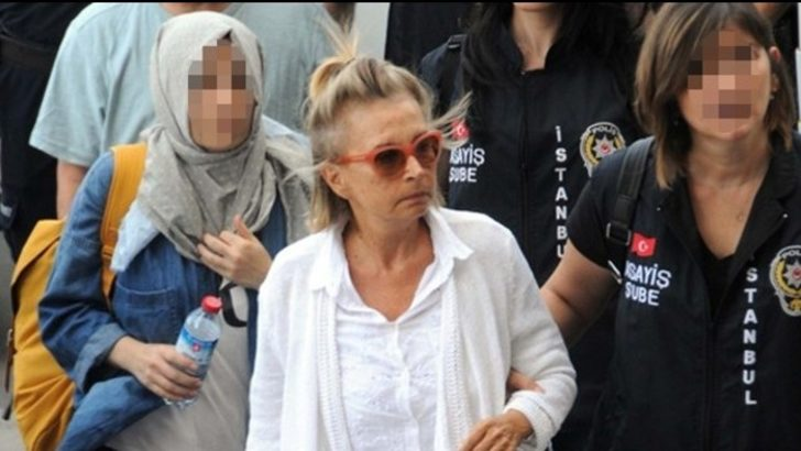 Nazlı Ilıcak'tan FETÖ itirafı: Dini faaliyetleri beni cezbetti, aldandım