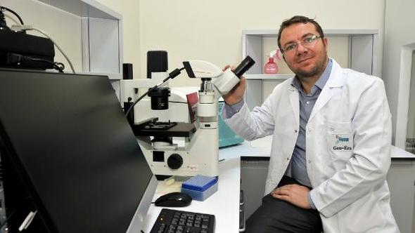 Prof. Dr.Türkez'den nanoteknolojide yerli ve milli üretim çağrısı