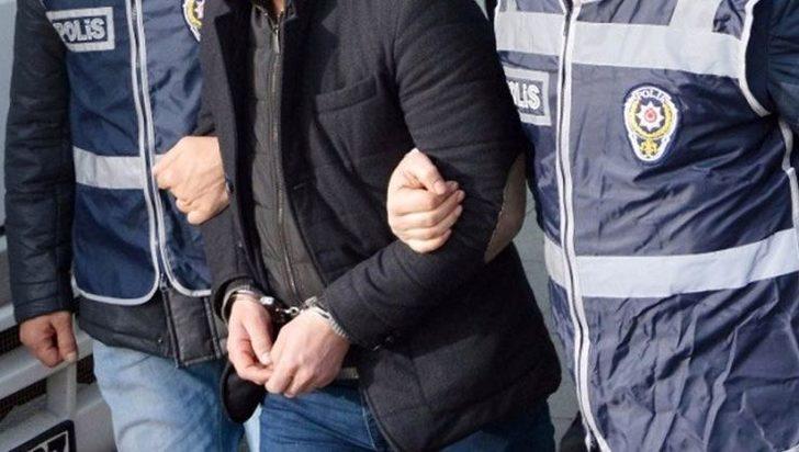 FETÖ operasyonu: 21 şüpheli gözaltında