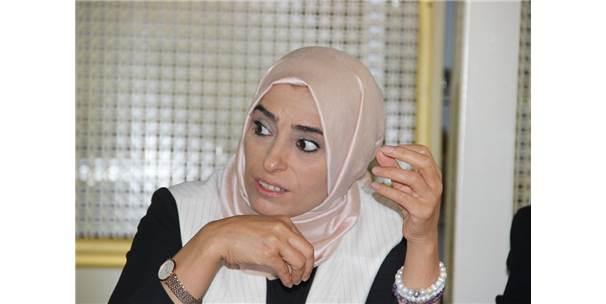 Erzurum'da Ziraat Odaları İl Koordinasyon Toplantısı Yapıldı