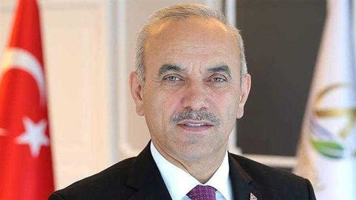 Ordu'da istifanın ardından yeni belediye başkanı belli oldu
