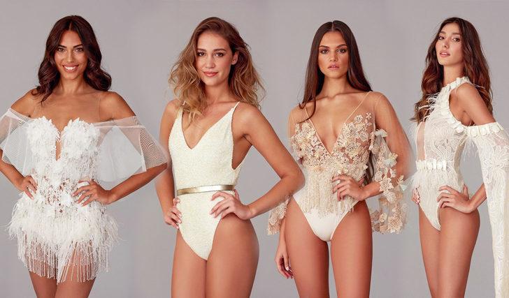 Miss Turkey 2018 birincisi belli oldu! Miss Turkey 2018'i kim kazandı?