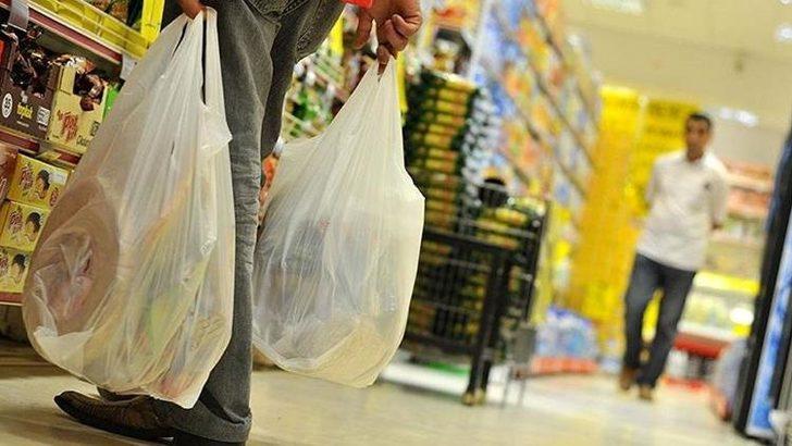 Marketlerde poşetler ücretli mi olacak?