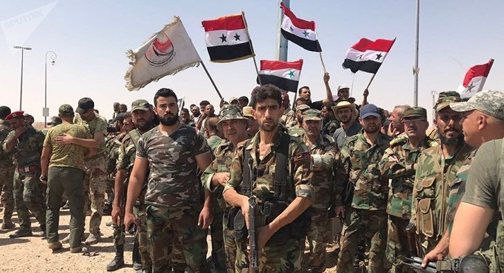 Savaşa adım adım: İdlib'e öyle ya da böyle geliyoruz