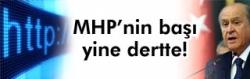 MHP'nin başı yine dertte!
