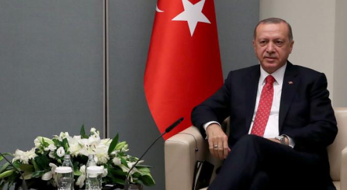 Cumhurbaşkanı Erdoğan: Brunson olayının bizim ekonomimiz ile alakası yok