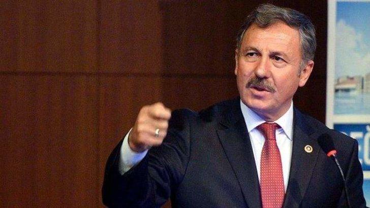 AK Partili Selçuk Özdağ'dan çok konuşulacak sözler: Devlet gece tecavüze uğrar, sabah bakire olarak kalkar