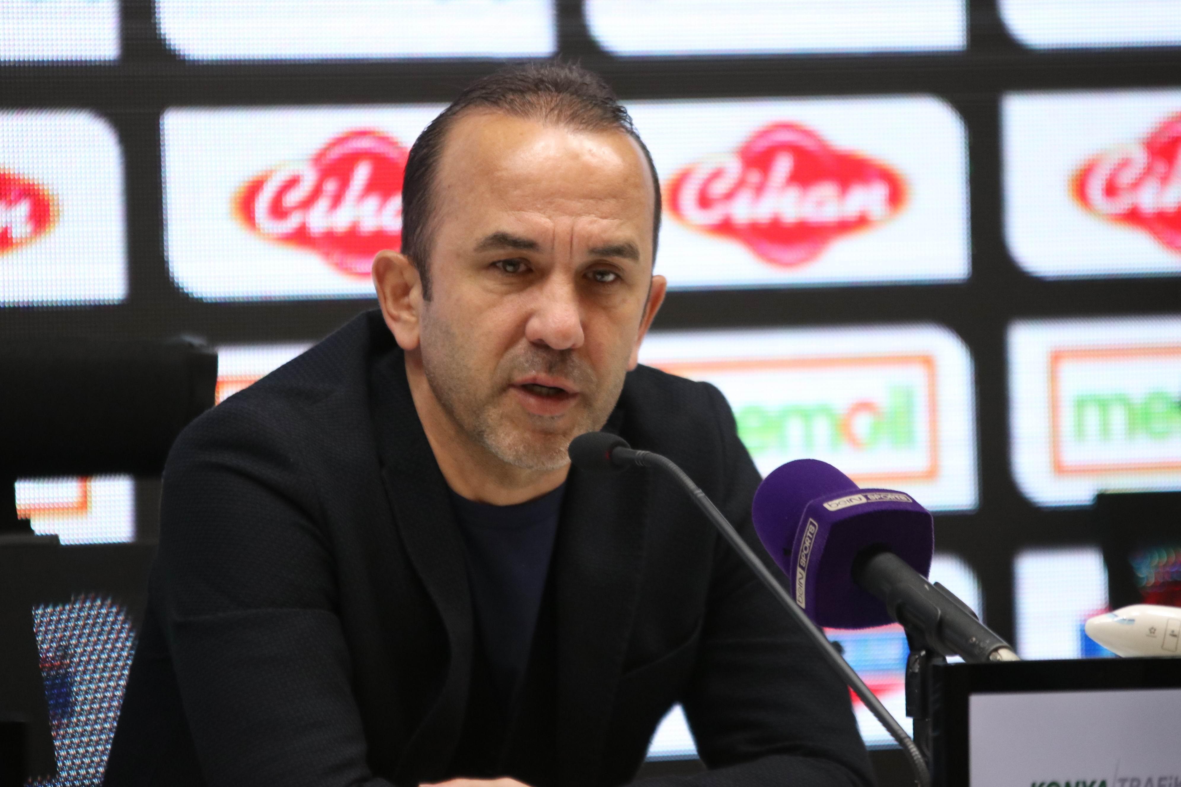 BB Erzurumspor'da ilk aday Mehmet Özdilek