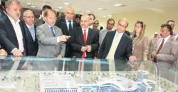 29 şehir hastanesi kuruluyor