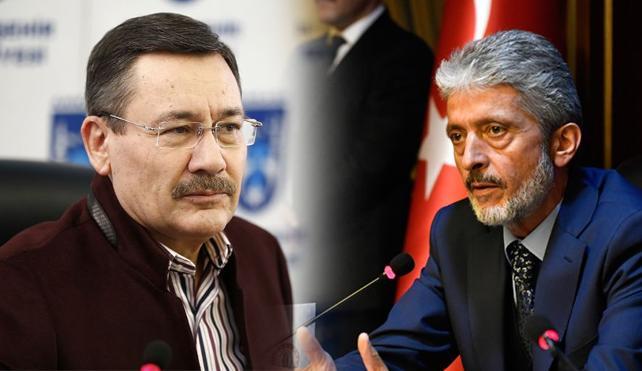 AK Parti kulisi çalkalanıyor: Mustafa Tuna kendi ayağına sıktı!