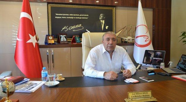 CHP İzmir için Erzurum'dan aday