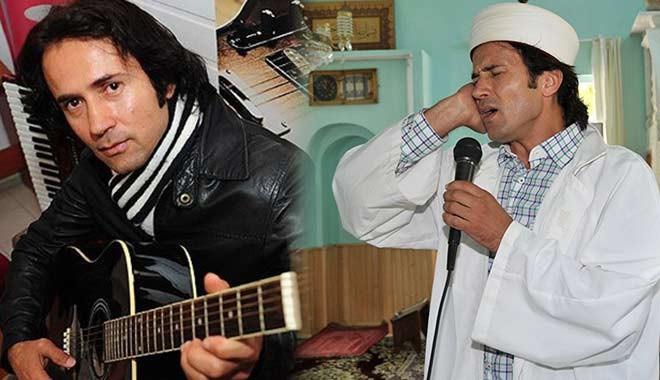 'Rockçı İmam' Halk TV canlı yayınında konuştu:
