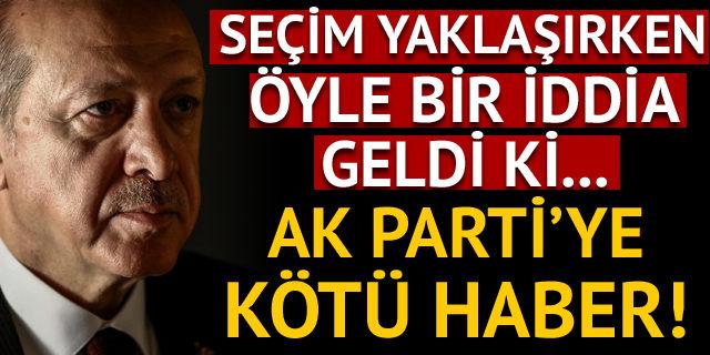 Şener'den 2019 yerel seçimiyle ilgili flaş iddia: AK Parti yüzde 15-20 oy kaybedebilir