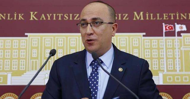 MHP Ordu Milletvekili Enginyurt'tan gazetecinin 'İş Bankası' sorusuna 'lan'lı yanıt!
