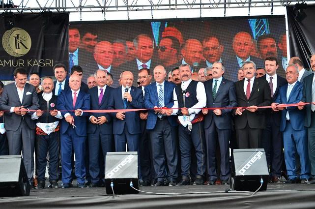 Başkentte Erzurum Günleri Başladı