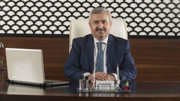 Körfez ilçesi Belediye Başkanı İsmail Baran'dan seçim çalışması: Alo ben belediye başkanı!