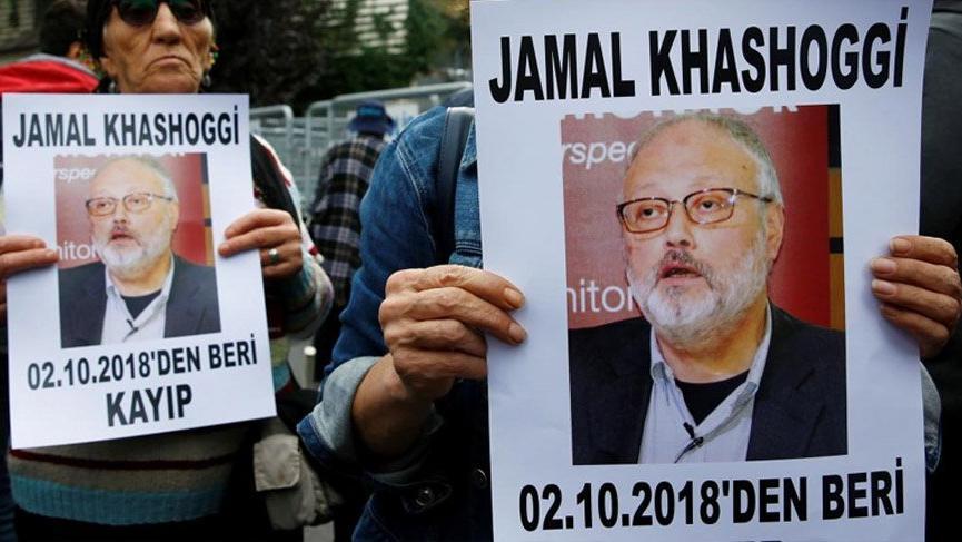 Suudi Kralı'ndan gazeteci Cemal Kaşıkçı'nın kaybolmasıyla ilgili flaş talimat